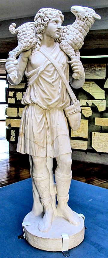 vatican-pio-christian-good-shepherd