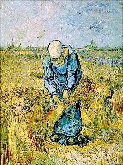 Gogh_PeasantWoman-1