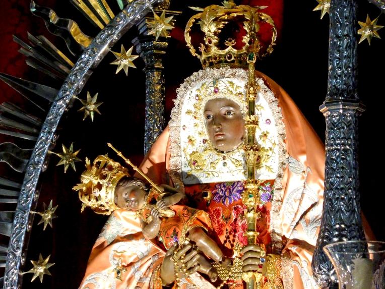 La_Virgen_de_Candelaria,_en_Tenerife,_Patrona_de_las_Islas_Canarias,_España