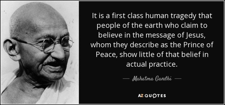 quote-it-is-a-first-class-human-tragedy-that-people-of-the-earth-who-claim-to-believe-in-the-mahatma-gandhi-129-0-090
