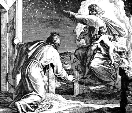 1088_God-Shows-Abraham-Stars