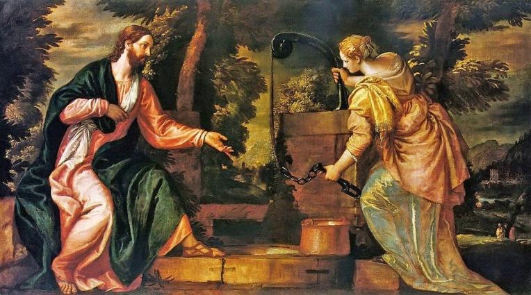 Veronese.Jesus_and_the_Samaritan_Woman01