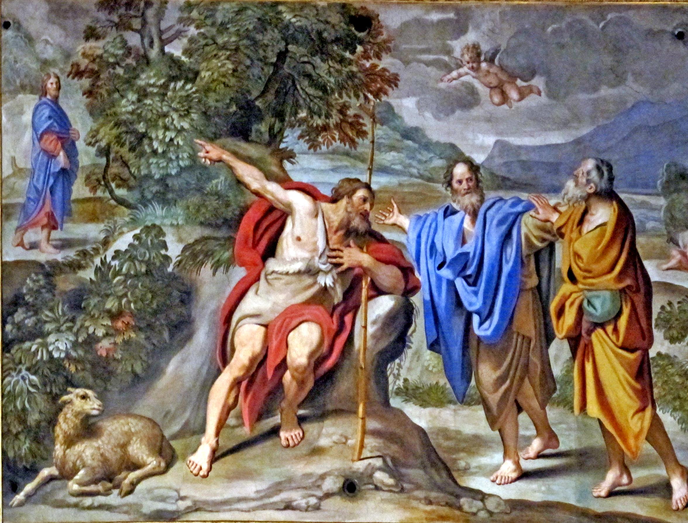 Sant'andrea_della_valle,_affreschi_del_domenichino_08