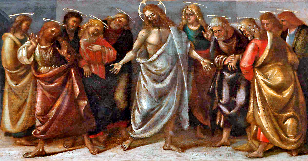 Luca_Signorelli_-_The_Resurrected_Christ_Appearing_to_His_Disciples_-_29.42_-_Detroit_Institute_of_Arts