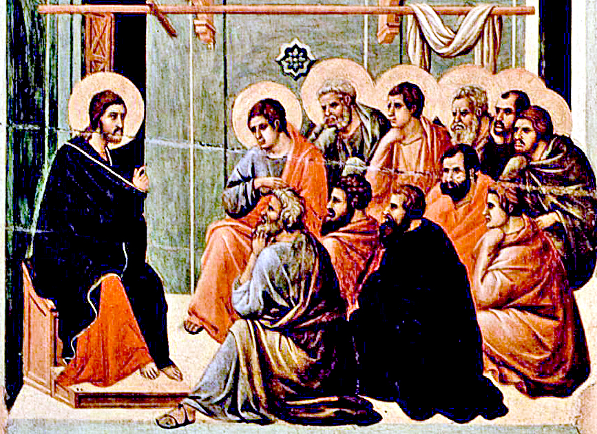 FarewellApostles